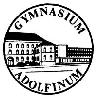 Gymnasium Adolfinum Moers