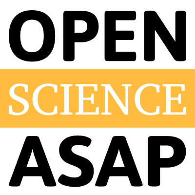 Open Science ASAP