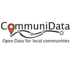 Research Project CommuniData: Open Data for Local Communities