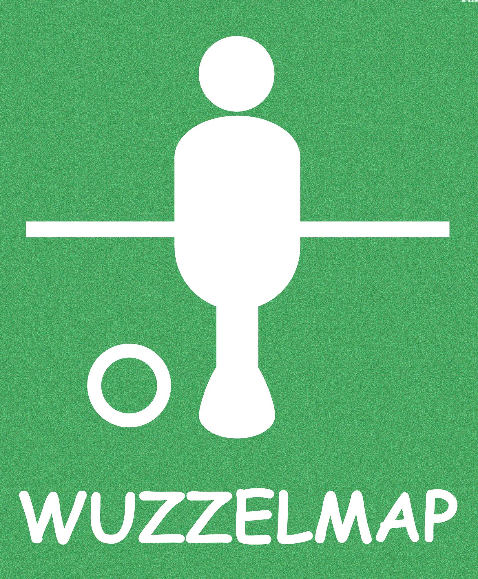 Wuzzelmap.ck.si